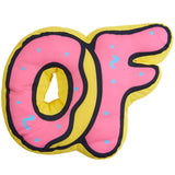 Odd Future OF Donut Pillow