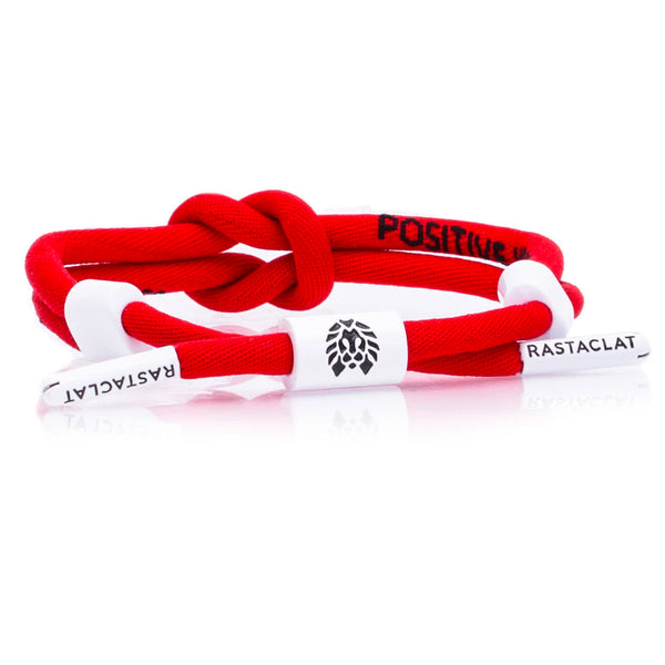 Rastaclat Positive Vibes (Red)