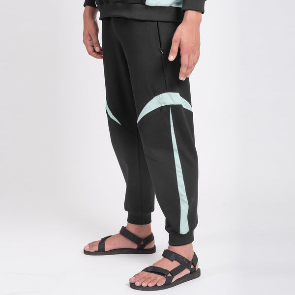 'Spaced Out' Sweatpants
