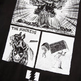 The Hundreds Same Story Tee (Black)