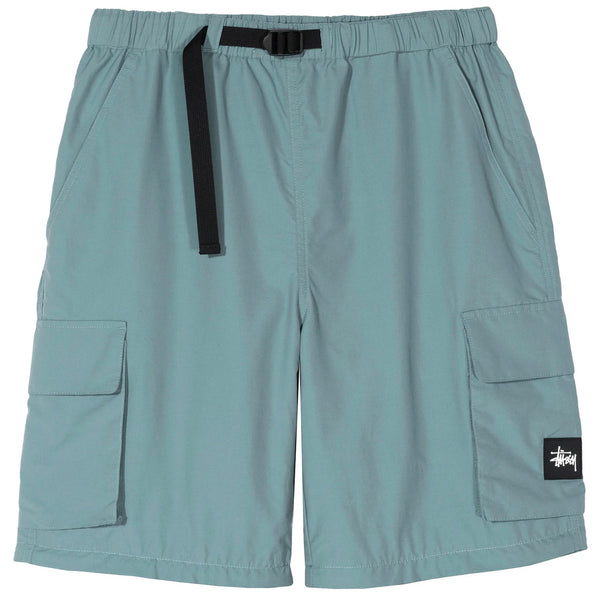 Stussy Zip Off Cargo Pant (Teal)
