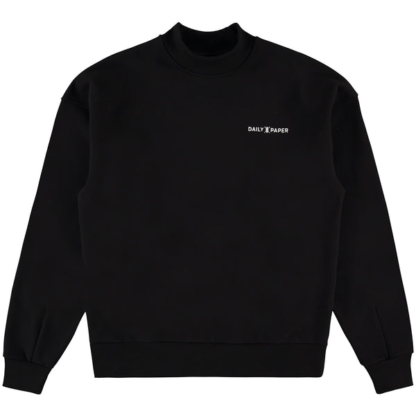 Daily Paper Aba Sweatshirt (Black)
