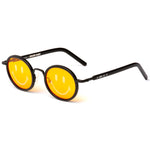 Chinatown Market X Akila Ethos Sunglasses (Yellow)