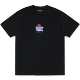 Carhartt WIP  Everything Is Awful Tee (Black)