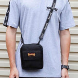 Thrasher Flame Arch Bag