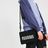 PLEASURES X Taikan Sacoche Bag