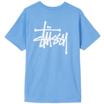 BASIC STÜSSY TEE (Blue)