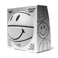 Chinatown Market 3M Smiley Basketball