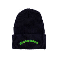 PLEASURES Old Beanie