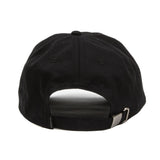 Staple Pigeon Twill Cap (Black)