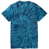 Staple Pigeon Black Doves Tie Dye Tee