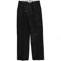 Trim Fit Pant (Black)