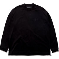 The Hundreds Blunt L/S Shirt (Black)
