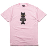 The Hundreds X Mister Cartoon Bronson Tee ( Pink)