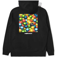 The Hundreds X Blue The Great Bryan Hoodie
