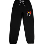 The Hundreds Camp Sweatpants (Black)
