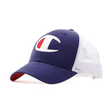 Champion Twill Mesh Cap (Navy)