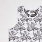 CARHARTT WIP GHETTO PALM A-SHIRT TANK TOP