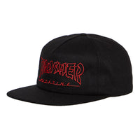 Thrasher China Banks Snapback
