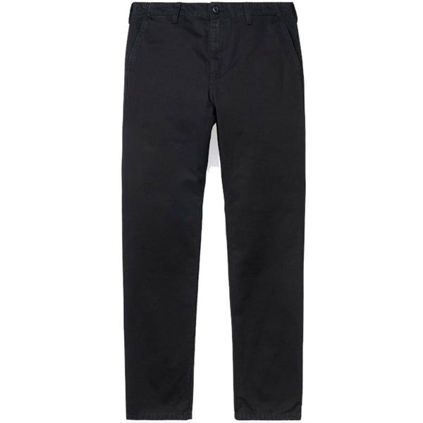 Carhartt WIP Club Pant (Black)