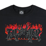 Thrasher Crows Tee