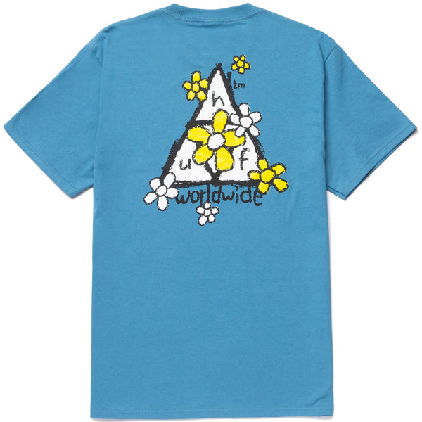 HUF Pushing Daisies TT Tee