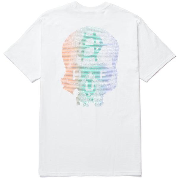 HUF Data Death Tee