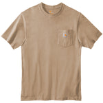 Carhartt Workwear Pocket Tee (Desert)