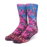 HUF Digital Plantlife Sock