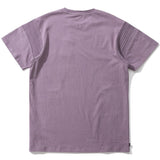 Duell Tee (Dusty Purple)
