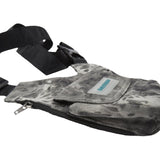 Daily Paper Grey Tie Dye Gee Bag
