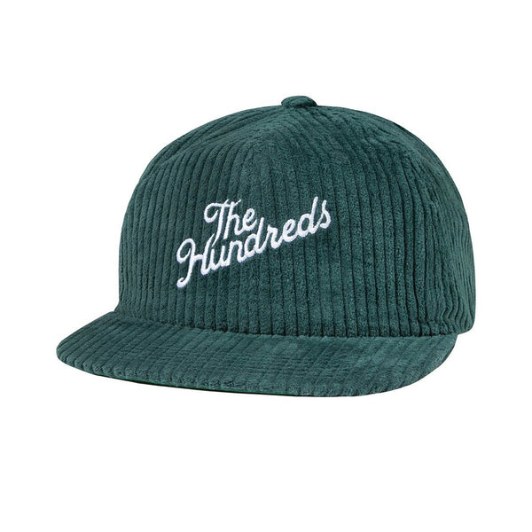 The Hundreds Slant Strapback