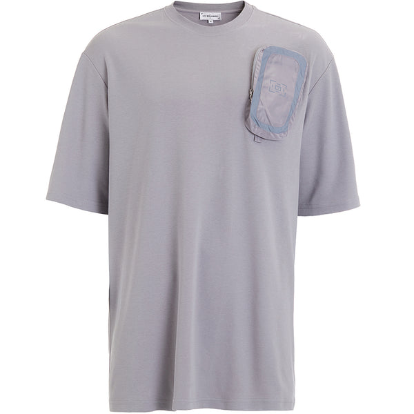 Les Benjamins Pocket Oversized Tee