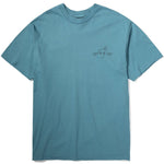 The Hundreds Here To Stay Tee (Slate)