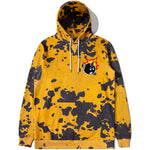 The Hundreds Switchback Pullover Hoodie (Yellow)