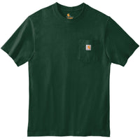 Carhartt Workwear Pocket Tee (Hunter Green)