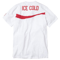 Staple Pigeon X Coca-Cola Ice Cold Tee (White)