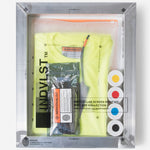 Indvlst Lab Screen Print Kit Vol.1 L/S (Neon)