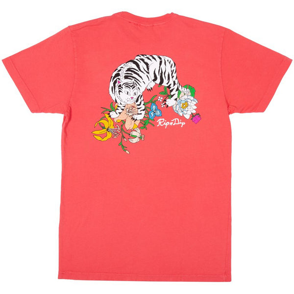 RIPNDIP Blooming Nerm Tee (Watermelon)