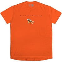 RIPNRPR My Space Tee (Orange)