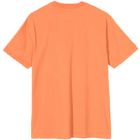 Stussy Stock Crew (Orange)