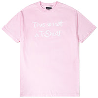 This Is Not a T-Shirt - T-Shirt (Pink)
