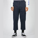RIPNRPR Cargo Pants (NAVY Blue)