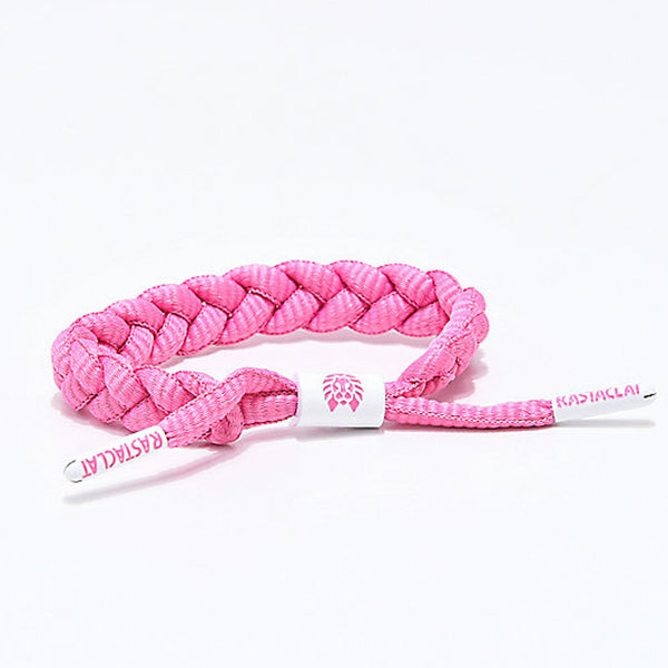 Rastaclat Pushing For Pink