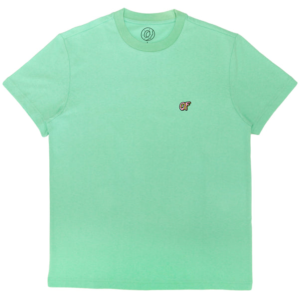Odd Future Color ODF Tee (Mint)