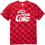 Staple x Coca-Cola 'Coke is better' Tee