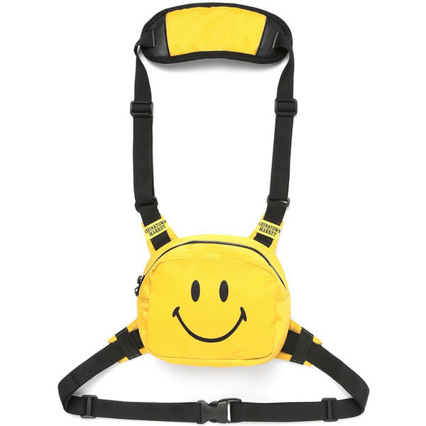 Chinatown Market Smiley Chest Rig
