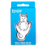 RIPNDIP Lord Nermal Phone D-Ring