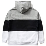 The Hundreds Seaton Hoodie (Athletic Heather)