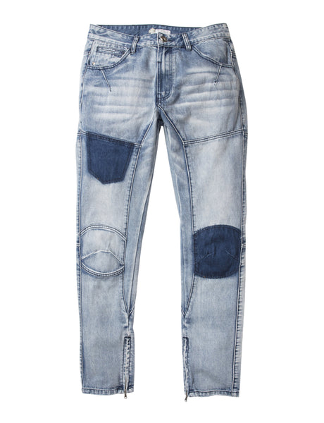 STAPLE Pigeon Shadow Denim